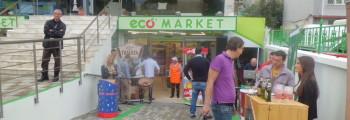 Eco Market te Brryli