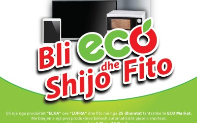 Shorteu ECO