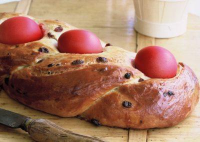 Bukë Pashke