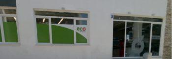 Eco Market te Gjiri i Lalzit 2