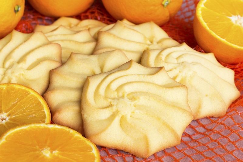 Biskota me portokall